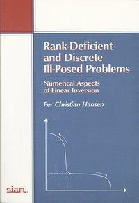 bokomslag Rank-Deficient and Discrete Ill-Posed Problems