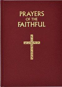 bokomslag Prayers of the Faithful