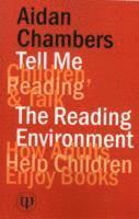 bokomslag Tell Me (children, Reading &; Talk) with the Reading Environment