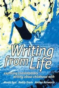 bokomslag 'Writing from Life'