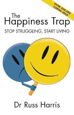 bokomslag The Happiness Trap