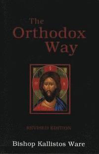 bokomslag The Orthodox Way