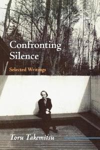 bokomslag Confronting Silence