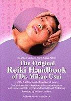 bokomslag The Original Reiki Handbook of Dr. Mikao Usui