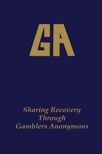 bokomslag Gamblers Anonymous