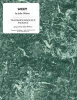 bokomslag Weet: Teacher's Resource Package