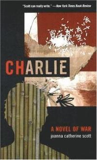 bokomslag Charlie