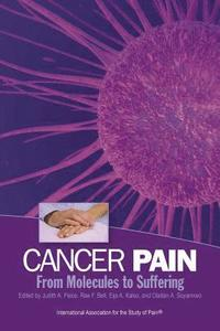 bokomslag Cancer Pain