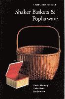 bokomslag Shaker Baskets and Poplarware
