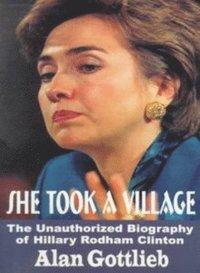 bokomslag She Took A Village