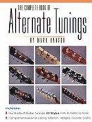 bokomslag The Complete Book Of Alternate Tunings