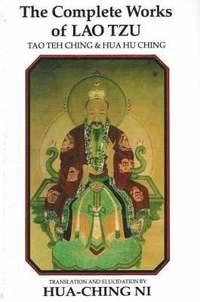 bokomslag The Complete Works of Lao Tzu
