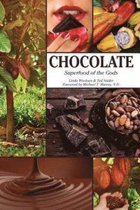 bokomslag Chocolate