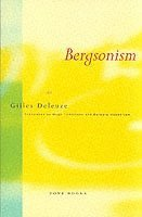 bokomslag Bergsonism
