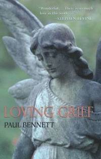 bokomslag Loving Grief