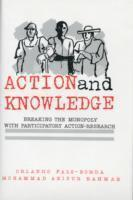 bokomslag Action and Knowledge