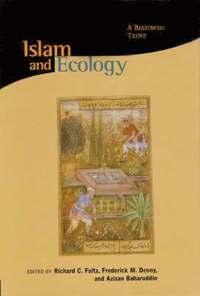 bokomslag Islam and Ecology - A Bestowed Trust