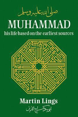 bokomslag Muhammad - his life based on the earliest sources