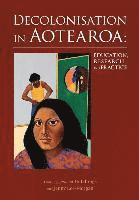bokomslag Decolonisation in Aotearoa