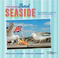 bokomslag The Great British Seaside