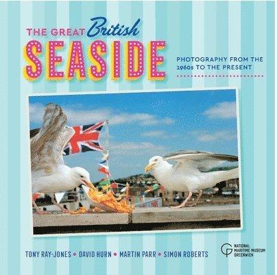 The Great British Seaside 1