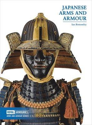 bokomslag Japanese Arms and Armour