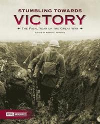 bokomslag Stumbling Towards Victory