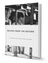 bokomslag Recipes from the Reform