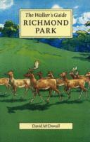 bokomslag Richmond Park