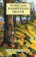 bokomslag Hampstead Heath