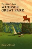 bokomslag Windsor Great Park