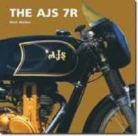 bokomslag The AJS 7R