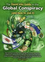 bokomslag The David Icke Guide to the Global Conspiracy (and How to End It)