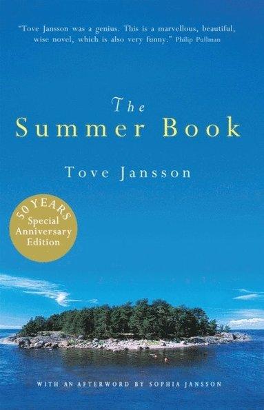 bokomslag Summer Book
