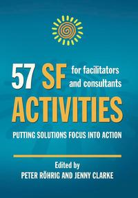 bokomslag 57 SF Activities for Facilitators and Consultants