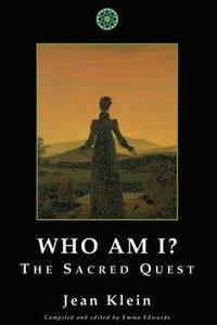 bokomslag Who Am I