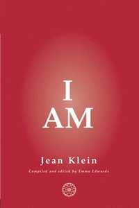 bokomslag I Am