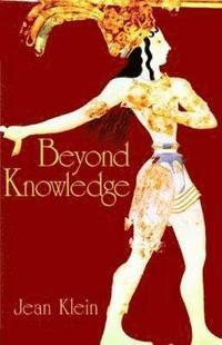 bokomslag Beyond Knowledge