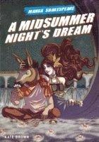 bokomslag A Midsummer's Night's Dream