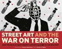 bokomslag Street Art and the War on Terror