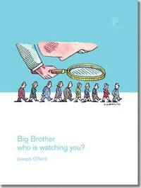 bokomslag Big Brother