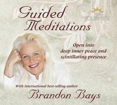 bokomslag The Journey Guided Meditations
