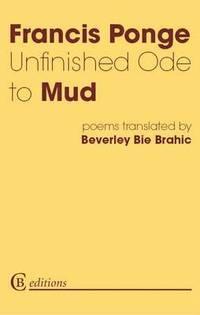 bokomslag Unfinished Ode to Mud
