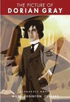 bokomslag The Picture of Dorian Gray