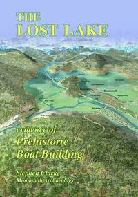 bokomslag The Lost Lake