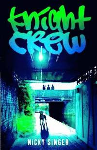 bokomslag Knight Crew
