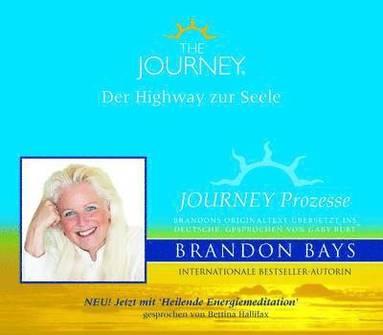 bokomslag The Journey Prozesses