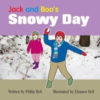 bokomslag Jack and Boo's Snowy Day