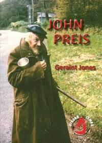 bokomslag John Preis