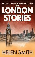 bokomslag The London Stories